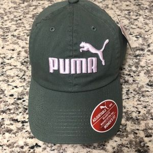 Twill embroidered hat